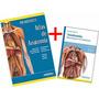 Prometheus Atlas Anatomía + Prometheus Manual Estudiante