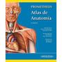Prometheus. Atlas De Anatomía 2° Ed.