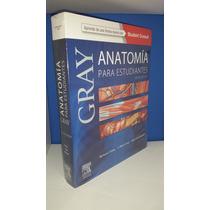 Gray - Anatomia Para Estudiantes -3ªed - Nuevo- 2015!