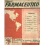 Antiguo Manual Farmaceutico 1969 - Farmacia Y Bioquimica