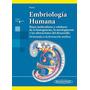 Flores Embriología Humana 1ed/2015 Nuev Envios Acep Mp Oport