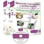 Manual Completo Enfermería Barcel Baires + Cd Envio Gratis