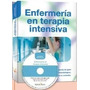 Enfermeria En Terapia Intensiva --1 Vol +cd - Barcel-