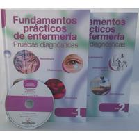 Fundamentos Prácticos De Enfermería Pruebas Diagnósticas
