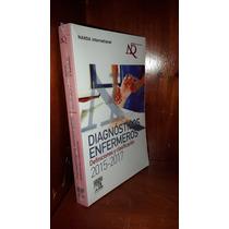 Diagnósticos Enfermeros - Nanda 2015 - 2017 Oferta!