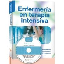 Enfermería En Terapia Intensiva Barcel