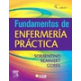 Fundamentos De Enfermería Práctica 4 Ed.