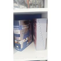 Diccionario De Medicina Mosby C/cd Ultima Edicion Nuevo