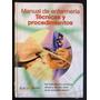 Manual De Enfermeria Tecnias Y Procedimientos Barcel Baires