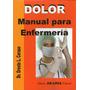 Dolor - Manual De Enfermería