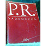 P.r. Vademecum Farmacéutico 1994
