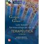 Bases Farmacológicas De La Terapéutica Goodman, Gilman 12ºed