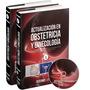 Obstetricia Y Ginecologia- Actualizaciones 2 Vol.+ Cd Oceano