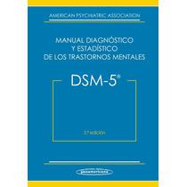 Dsm-5 Manual Diagnóstico Y Estadístico Trastornos Mentales