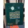 Harrison Principios De Medicina Interna Vol 1 - 12 Edición