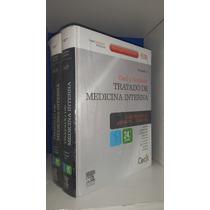 Cecil-medicina Interna-24ed-2013-elsevier-2tomos-env S/c Cap