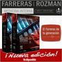 Farreras Rozman Medicina Interna 17a Ediciòn,.en Cuotas Y +