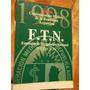 Libro Medicina - F.t.n. - Formulario Terapeutico Nacional