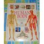 Libro En Ingles ¨the Human Body¨, Tapas Duras De Lujo.