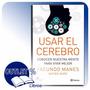 Libro Usar El Cerebro - Facundo Manes En Outlet Libros