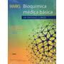 Marks - Bioquimica Media Basica 4° Ed