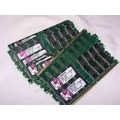 Memoria Ddr 1 Gb Kingston 400mhz C/garantia Microcentro