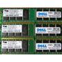 Memoria Ddr1 Pc3200 1gb Promos Technologies (dell)16 Chips