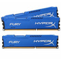 Memoria Ram Kingston Hyperx Fury 4gb Ddr3 1866mhz Pc Gamer