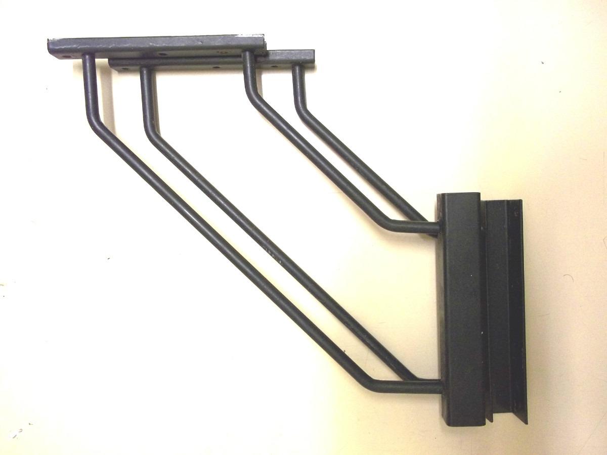 Mensulas para estantes de madera de 20 mm por par 160 00 en mercadolibre - Mensulas para estantes ...