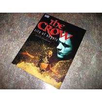 Libro De La Pelicula The Crow City Of Angels