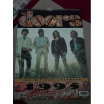 The Doors Almanaque ,poster