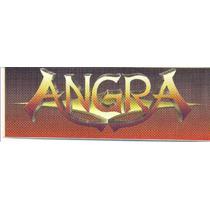 Angra - Sticker