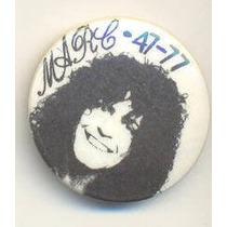 Marc Bolan - Pin