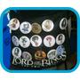 Iman Pins Souvenirs Personalizado Chapita 44 Mm