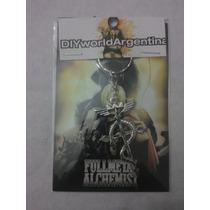 Llavero Fullmetal Alchemist Fma