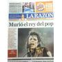 Diario La Razon Del Dia Que Murio Michael Jackson