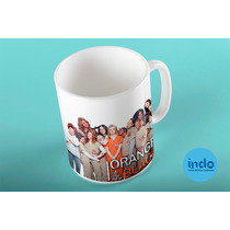Taza Orange Is The New Black