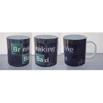 Tazas De Breaking Bad