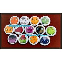 10 Pines Hatch - Stickers - Emoticonos De Facebook - 25mm