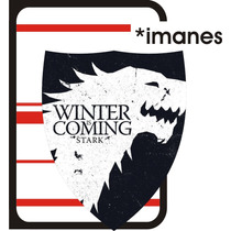 Game Of Thrones Imanes O Stickers Got