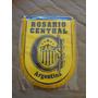 Estandarte Banderin Grande De Rosario Central