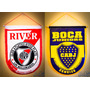 Banderínes De Futbol