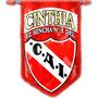 Independiente - Banderin Con Nombres Femeninos /masculinos