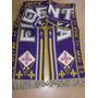 Fiorentina - Bufanda Hilo -- Mira Mis Articulos