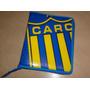 Rosario Central - Carpeta Escolar Con Cierre -