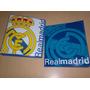 Real Madrid - Carpeta Escolar 3 Anillas -