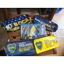 Cartuchera Boca Juniors Original