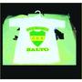 Hermosa Camiseta De Niño De Defensores De Salto