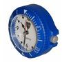 Reloj Despertador Boca Juniors Original Licencia Lelab 2062