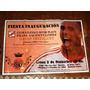 River Plate Poster Gigante Trezeguet - Inauguracion Filial !